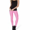 Buy Now: 10 First Looks by Hue Seamless Pink Leggings (Retail $260)