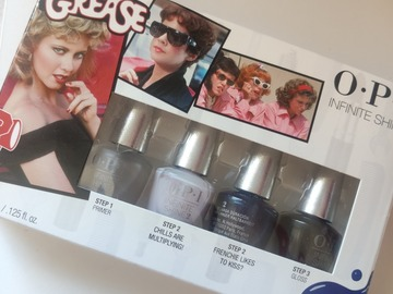 Venta: Opi infinite shine
