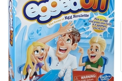Buy Now: 15 Units Egged On Game Hasbro