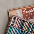 Price Upon Request: Meditative Pastel Art Class