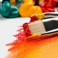 Price Upon Request: Meditative Acrylic Art Class
