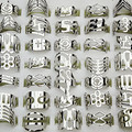 Buy Now: 400 pcs Assorted Fashion Alloy Ring