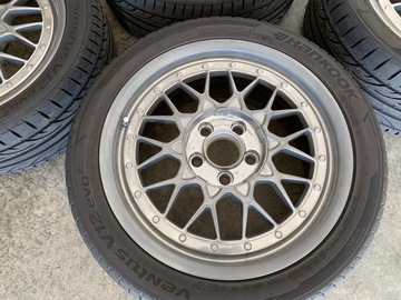 Selling: BBS RSii