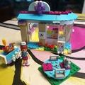 Selling: LEGO Friends 41085  Vet Clinic