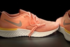 Producto físico: Nike Odyssey react 2 fly knit running woman