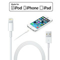 Buy Now: (500) Generic 1M/3 ft Lightning Cables for iPhone X, 8 & 7