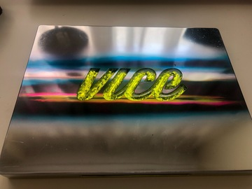 Venta: Vice Palette Urban Decay sombras ojos perfecto estado
