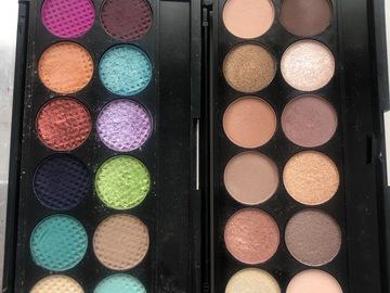 Venta: Sombras ojos sleek makeup