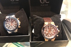 Buy Now: Guess collection watches for men brand new