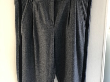 Selling: Wool Pants