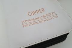 Venta: Set profesional brochas estravaganza cooper kit SIGMA