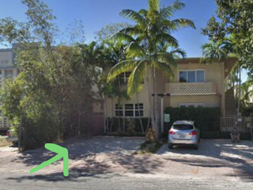 Monthly Rentals (Owner approval required): Heart of South Miami Beach 12th & Pennsylvania