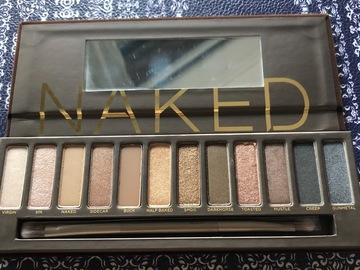Venta: Paleta Naked de UD