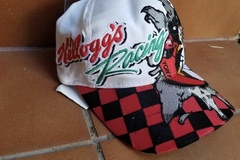 Selling with online payment: Terry Labonte Kellogs Racing Tony The Tiger Cap