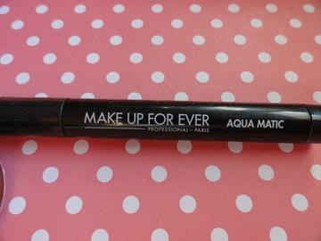 Venta: Sombra de ojos Aqua Matic de MUFE en el tono D-10