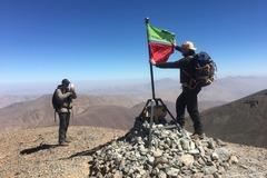 Réserver (avec paiement en ligne): Mgoun sommet et gorges  - Maroc