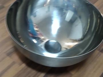 Myydään: bowl