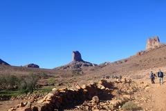 Réserver (avec paiement en ligne): Traversée du djebel Saghro - Maroc
