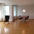 Renting out: 116 m2 apartment 4-5 r + k free in Lehtisaari close to Otaniemi