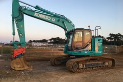 Weekly Equipment Rental: Kobelco SK270 27t Zero Tail Excavator