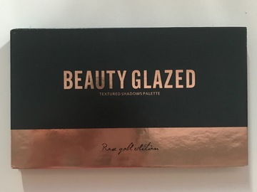 Venta: Paleta Beauty Glazed clon Huda Beauty