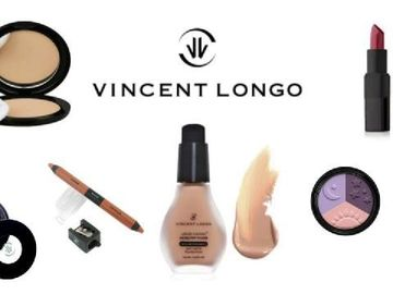 Buy Now: Vincent Longo Premium Lipstick, Concealer, and more