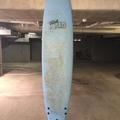 Weekly Rate: Soft Top Surf School Longboard