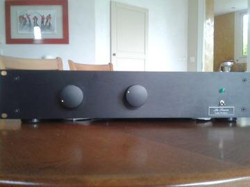 Sale: ampli audiophile très haute qualité LSAP