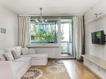 Annetaan vuokralle: Room near Espoo keskus from 15.12