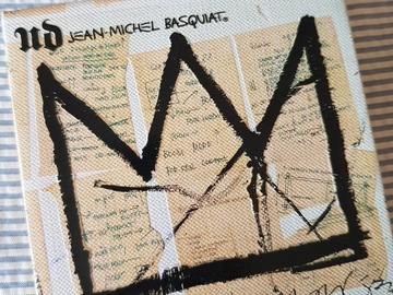 Venta: Paleta rostro Basquiat de Urban decay EL