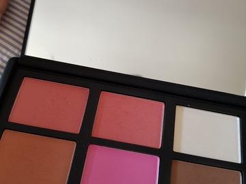 Venta: Paleta coloretes Nars Nordstrom