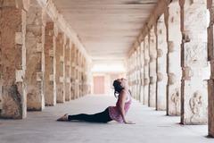 Class Offering: Yin yoga - 1.5 hour