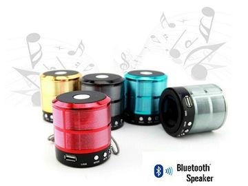 Buy Now: (40) Mini Bluetooth Speakers