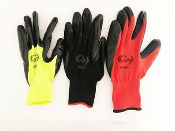 Buy Now: Fashion Polyurethane Glove for Work