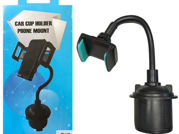 Buy Now: (60) Universal Cup Holders For Most Phones