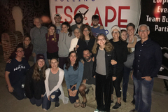Book & Pay Online (per party package rental): Rolling Escape Room - We bring the escape room to you!