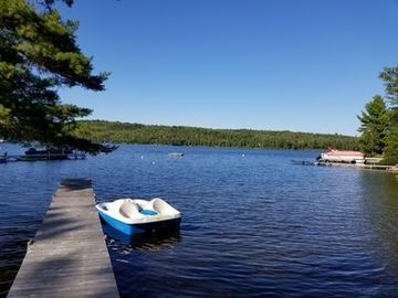 Vacation Rentals: Waterfront Cottage in Maine (Near Acadia National Park)