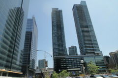 Monthly Rentals (Owner approval required): Toronto ON, Private Underground Condo Parking