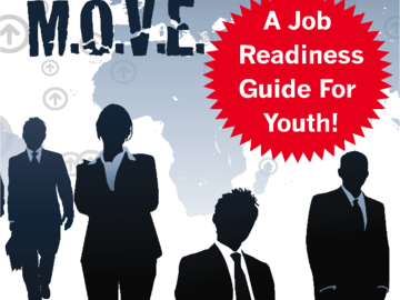 Selling with online payment: Youth On the M.O.V.E. (Motivated to Obtain Valuable Employment)