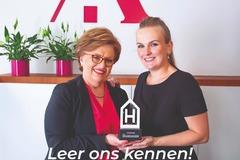 Click foto voor info: ABRICASA - Immomakelaar -  Antwerpen - ervaring & enthousiasme!