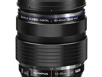 Vermieten: Olympus M.Zuiko 12-40mm F2.8 PRO