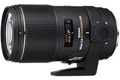Vermieten: Sigma 150mm F2.8 EX DG OS HSM Macro