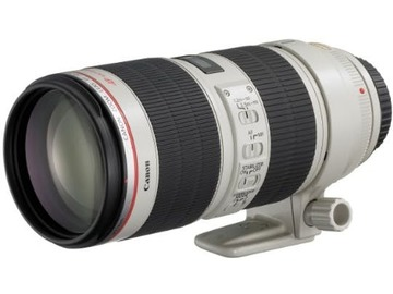 Vermieten: Canon EF 70-200mm F2.8L IS II
