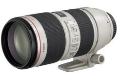 Vermieten: Canon EF 70-200mm F2.8L IS II
