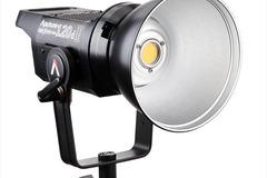 Vermieten: Aputure Light Storm C120D II V-mount