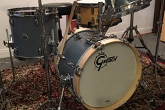 VIP Members' Sales Only: Gretsch Brooklyn Series Micro Kit (No Snare)