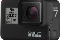 Vermieten: Gopro Hero 7 Black