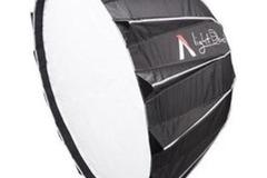 Vermieten: Aputure Light Dome II