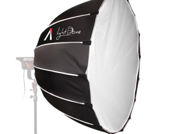 Vermieten: Aputure Light Dome