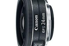 Vermieten: Canon EF-S 24mm F2.8 STM